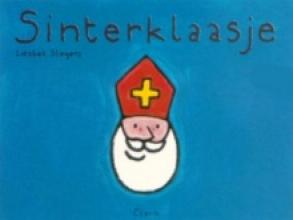 Liesbet  Slegers Sinterklaasje
