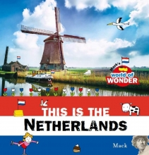 Mack , This is The Netherlands