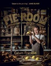 Calum Franklin , The Pie Room