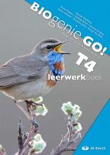 Biogenie Go!-t 4 - Leerwerkboek