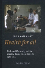 Joos van Vugt , Health for All