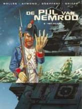 Pijl van Nemrod Hc02