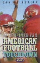 D.  Blajan American Football
