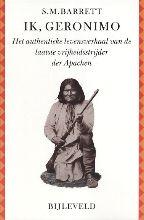 S.M.  Barrett Ik, Geronimo