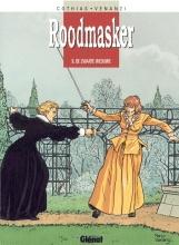 Juillard,,André Roodmasker 09