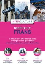 , Interculture taaltrainer Frans