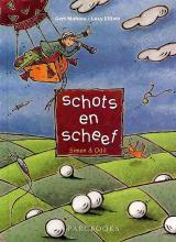 G.  Mahieu De avonturen van Simon & Odil Schots en Scheef