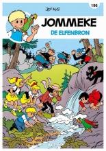 Jef,Nys Jommeke 196