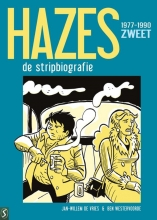 Ben Westervoorde, Jan-Willem de Vries Hazes