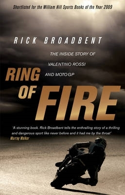 Broadbent, Rick,Ring of Fire