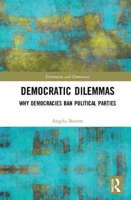 Angela Bourne,Democratic Dilemmas