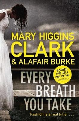 Clark, Mary Higgins,Every Breath You Take
