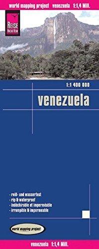 ,Venezuela 1 : 1 400 000