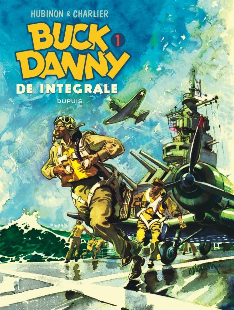 ,Buck Danny Integraal 1