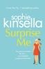 Kinsella Sophie, Surprise Me