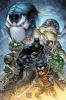 Tynion James, Batman /  Teenage Mutant Ninja Turtles II