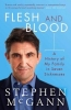 <b>Stephen McGann</b>,Flesh and Blood