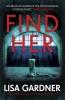Laurence Gardner, Find Her