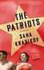 <b>S. Krasikov</b>,Patriots