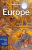 <b>Lonely Planet</b>,Europe part 3rd Ed