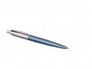,<b>Balpen Parker Jotter Waterloo blue CT</b>
