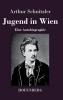 Schnitzler, Arthur, Jugend in Wien