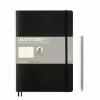 <b>Lt349298</b>,Leuchtturm notitieboek composition softcover 178x254 mm dots / bullets zwart