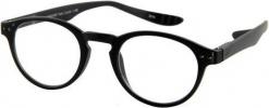 <b>G59210</b>,Leesbril hangover panto g59200 zwart 1.00