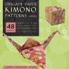 Tuttle Publishing, Origami Paper Kimono Patterns Large