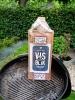 Xw1255, Set serveerplank + vis uit blik + 2 blikjes tonijn