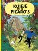 <b>Hergé</b>,Kuifje Promotie 23
