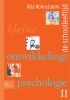 <b>R. Kohnstamm</b>,Kleine ontwikkelingspsychologie: deel 2