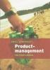 Emiel Schiphorst, Productmanagement