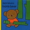 dick bruna, boris beer