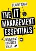Claude  Doom, The IT Management Essentials