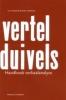 <b>Luc Herman &amp; Bart Vervaeck</b>,Vertelduivels