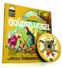 Grimm, ,De gouden vogel + CD