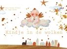 <b>Wanda  Ottens</b>,Kindje in de wolken