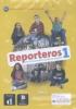 , Reporteros 1 DVD-ROM