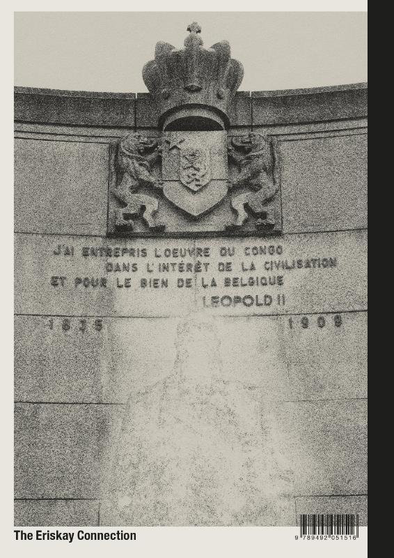 Oliver Leu,Leopold's Legacy