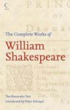 William Shakespeare Collins Complete Works Of Shakespeare