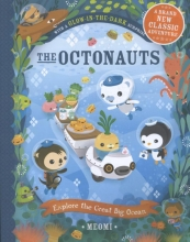 Meomi The Octonauts Explore The Great Big Ocean