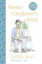 Judith Kerr Mister Cleghorn`s Seal