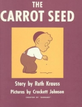 Krauss, Ruth The Carrot Seed
