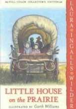 Laura Ingalls Wilder Little House on the Prairie: Full Color Edition
