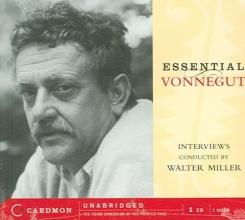 Miller, Walter Essential Vonnegut