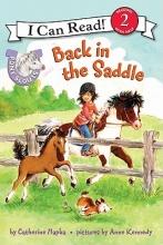 Hapka, Catherine Back in the Saddle