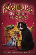 Epstein, Adam Jay,   Jacobson, Andrew Secrets of the Crown