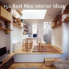 Zamora, Francesc 150 Best Mini Interior Ideas