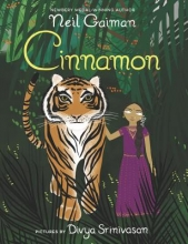 Gaiman, Neil Cinnamon